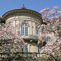 Villa Streccius (Quelle: Norman Krau�)