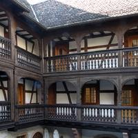 Frank-Loebsches-Haus (Quelle: Norman P. Krau�)