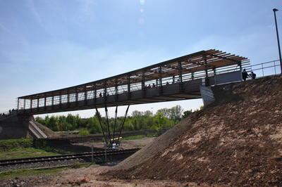 Brücke Ost