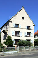 Strieffler-Haus (Quelle: Norman P. Krau�)