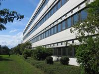 In den Osterferien stehen Arbeiten am Eduard-Spranger-Gymnasium an