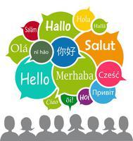 Flüchtlinge und Asyl - Sprache