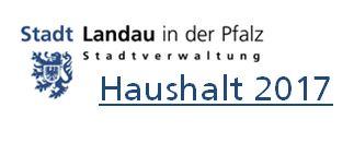 Logo Haushalt 2017