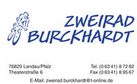 Zweirad Burckhardt