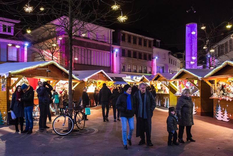 Wo Ist Noch Weihnachtsmarkt.Auf Zum Größten Weihnachtsmarkt Im Nordelsass Noch Freie Plätze Für