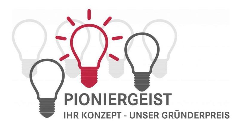 """Arbeitsgemeinschaft Wirtschaftsförderung Südpfalz ruft auf: Jetzt bewerben für landesweiten """"Pioniergeist""""-Gründerwettbewerb"""