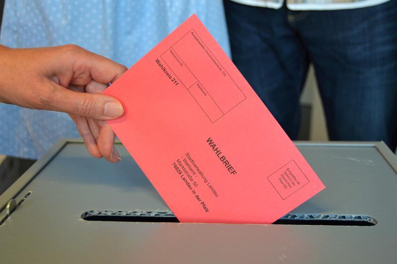 Endspurt für Kommunal- und Europawahl am Sonntag, 26. Mai: 7.600 Bürgerinnen und Bürger nutzten bereits Möglichkeit zur Briefwahl – Briefwahlbüro auch am kommenden Samstag, 18. Mai, geöffnet