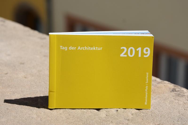 Am 29. und 30. Juni findet bundesweit der Tag der Architektur statt – die Stadt Landau ist in diesem Jahr mit drei spannenden Projekten vertreten.