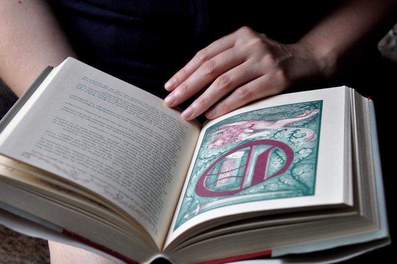 Komm, ich les dir vor: Die Stadtbibliothek Landau bietet in den Sommerferien wieder ein Vorlesen für Kinder an.