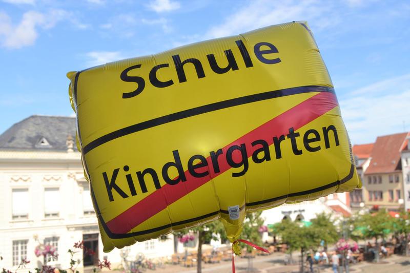 Der Ernst des Lebens beginnt: In Landau werden zum neuen Schuljahr 438 Kinder eingeschult.