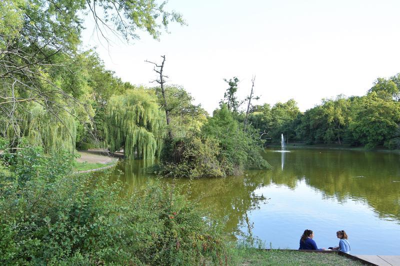 Am Tag des offenen Denkmals geben der Festungsbauverein und die städtische Grünflächenabteilung im Ostpark einen Einblick in die Geschichte und die geplante Neugestaltung des Parks.
