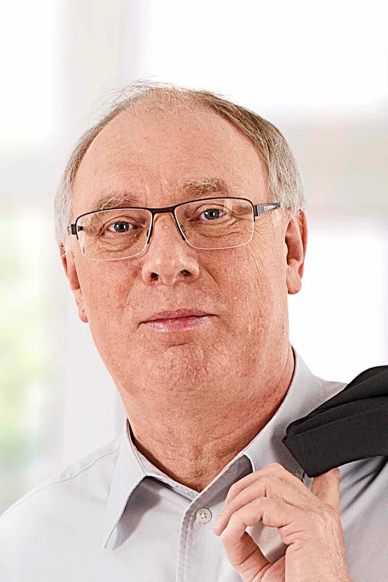 Das langjährige Landauer Stadtratsmitglied Rolf Morio wurde jetzt mit der Freiherr-vom-Stein-Plakette des Landes Rheinland-Pfalz ausgezeichnet.