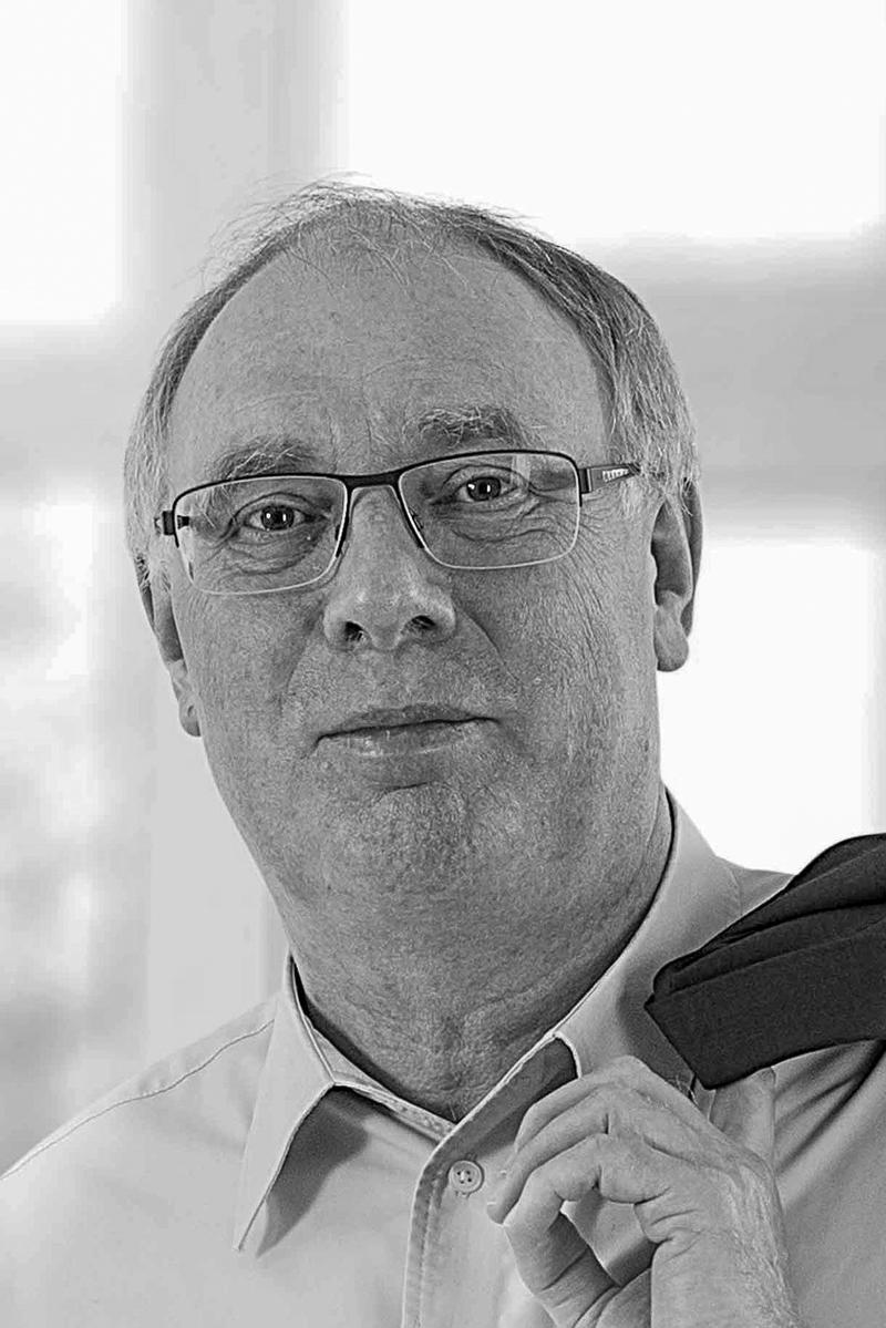 Trauer um Rolf Morio: Das langjährige Stadtratsmitglied verstarb am heutigen Montag nach schwerer Krankheit im Alter von 66 Jahren.