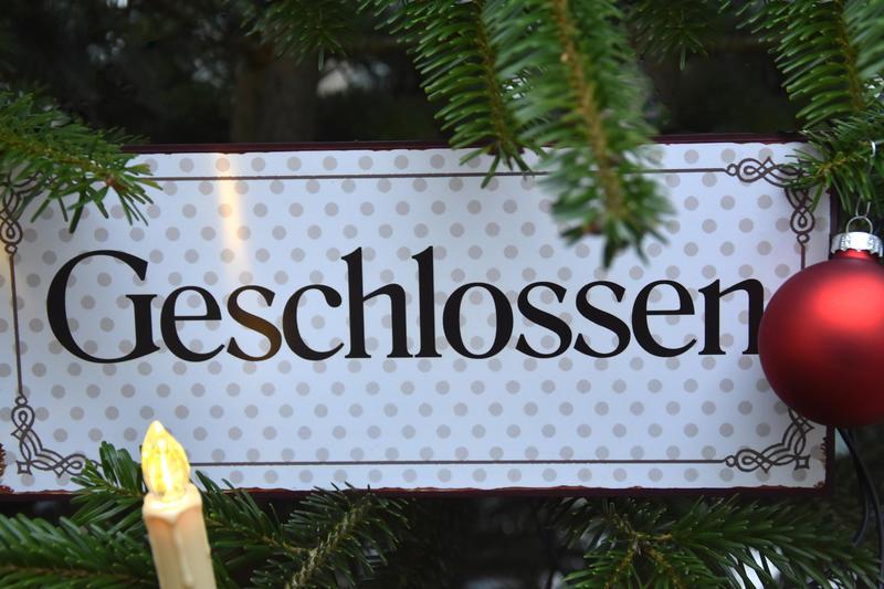In der Zeit von Dienstag, 24. Dezember 2019, bis einschließlich Mittwoch, 1. Januar 2020, bleibt die Stadtverwaltung Landau in der Pfalz geschlossen; in verschiedenen Bereichen werden jedoch Notdienste eingerichtet.