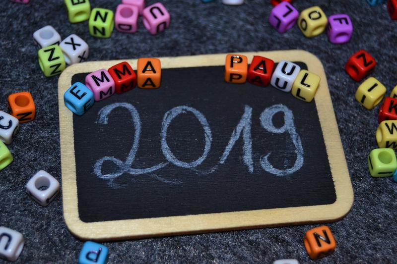 Vornamen-Hitliste 2019: Emma und Paul waren im vergangenen Jahr die beliebtesten Vornamen für in Landau geborene Kinder.