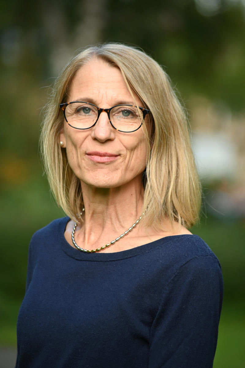 Als Ehrenamtsbeauftragte der Stadt Landau in der Pfalz ist Angelika Kemmler zentrale Anlauf-, Informations- und Vernetzungsstelle zum Thema Ehrenamt.