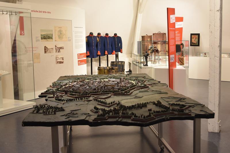 Um das Corona-Virus einzudämmen, schließt die Stadt Landau ab sofort und bis auf Weiteres zahlreiche kommunale Einrichtungen – darunter auch das Museum für Stadtgeschichte in der Maximilianstraße.