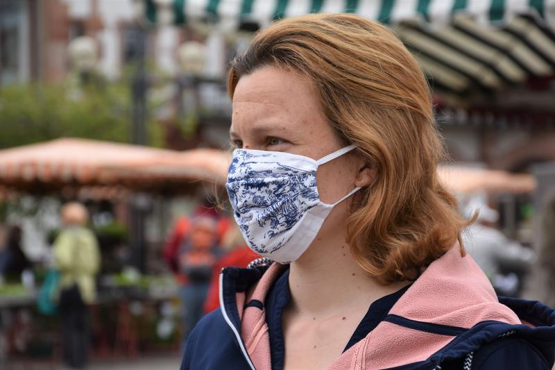 Maskenpflicht In Rlp