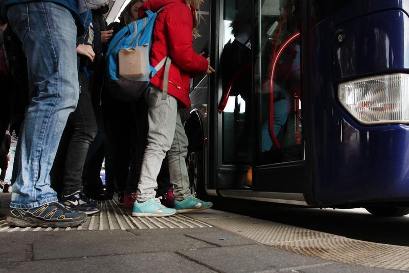 Das neue rheinland-pfälzische Nahverkehrsgesetz soll den ÖPNV zur kommunalen Pflichtaufgabe machen.