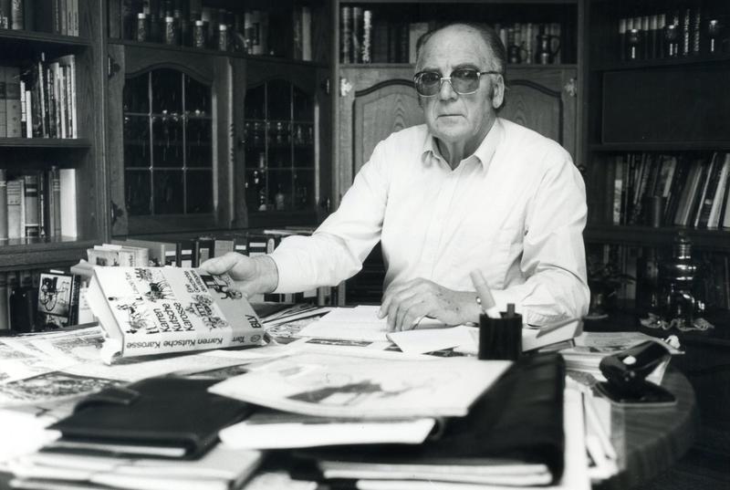 Paul Jäger bedeutender architekt der landauer nachkriegsjahre wäre 100 jahre