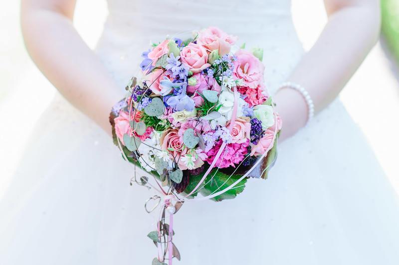 Wer beim Landauer Standesamt eine Ehe anmelden möchte, kann den entsprechenden Termin nun auch online vereinbaren. Bild: ( Colin Ketterlin )
