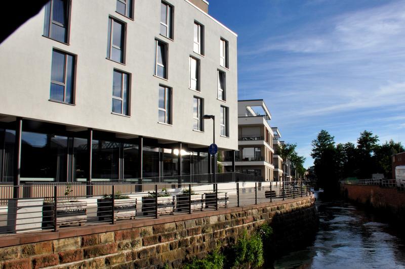 Architekten Landau bundesweiter tag der architektur stadt landau mit fünf projekten