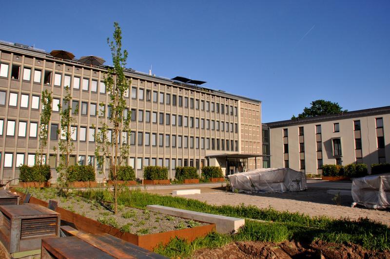 Architekt Landau bundesweiter tag der architektur stadt landau mit fünf projekten